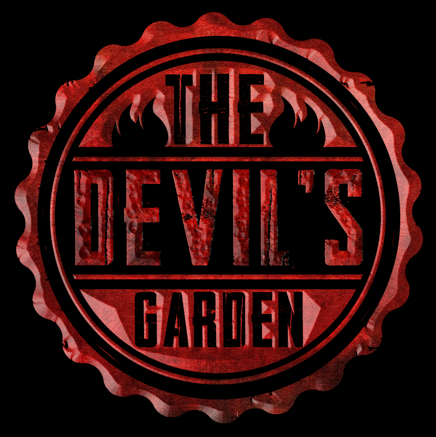 The Devil's Garden Logo